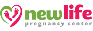 Logotipo de New Life Pregnancy Center